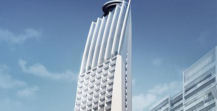 Hybrid Tower Condominium