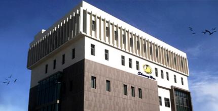 Shuang Hor Head Office