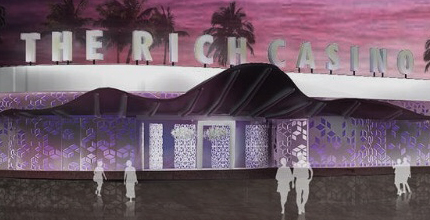 The Rich Casino