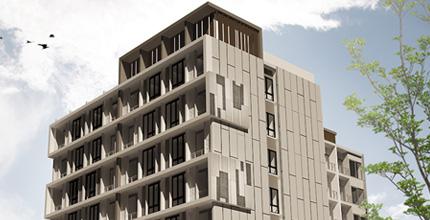 The Viw Box Condominium